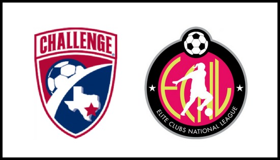 Challenge ECNL Open Training Annoucement