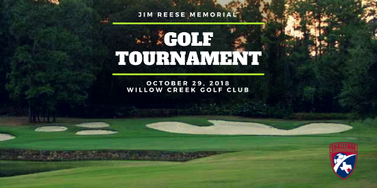 Golf Tournament Set for October 29th