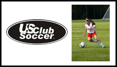 Maile Hayes (03 ECNL) Selected to ID2 Training Camp