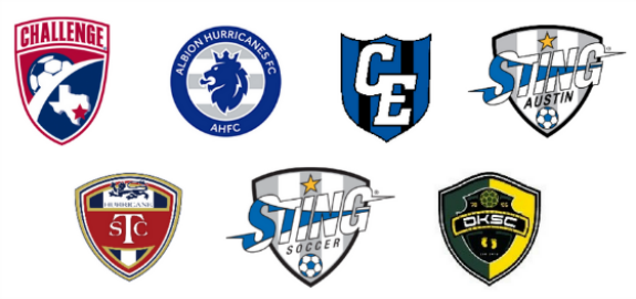 Challenge Launches New Regional League With Six Other ECNL Clubs