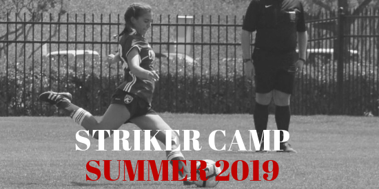 Summer Striker Camp Info