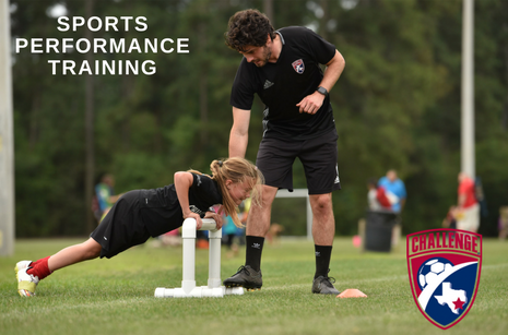 Registration Open for Spring Sports Performance Training Program
