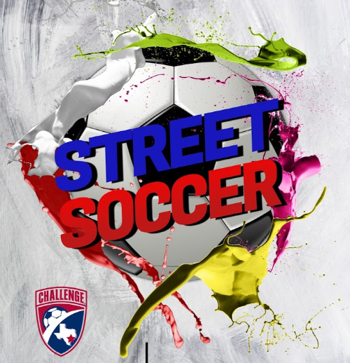 Street Soccer - Open Play Dates at Burroughs & Deer Ridge Park