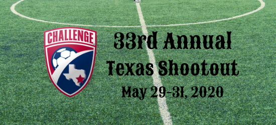 Registration Open for 33rd Annual Texas Shootout