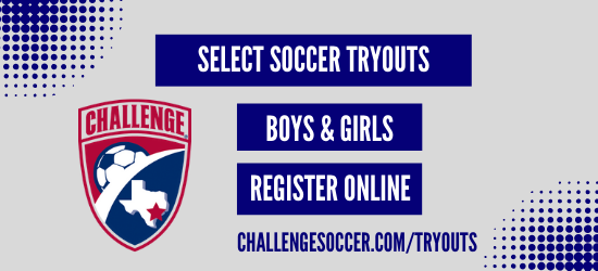 Tryout Registration Open for the 2020-2021 Season
