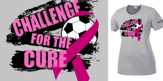 Challenge for the Cure Shirts On Sale