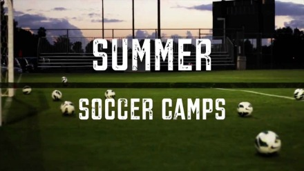 Summer Soccer Camps Info Available
